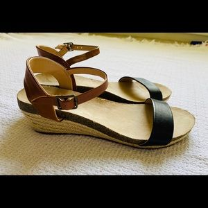 Merona NWOT Heeled Sandals